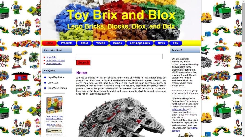 ToyBrixandBlox 2-8-2014