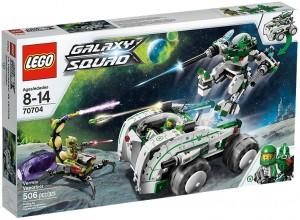 Galaxy Squad Vermin Vaporizer