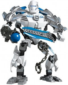 Hero Factory Stormer XL Breakout