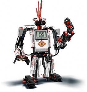 Mindstorms EV3 Everstorm